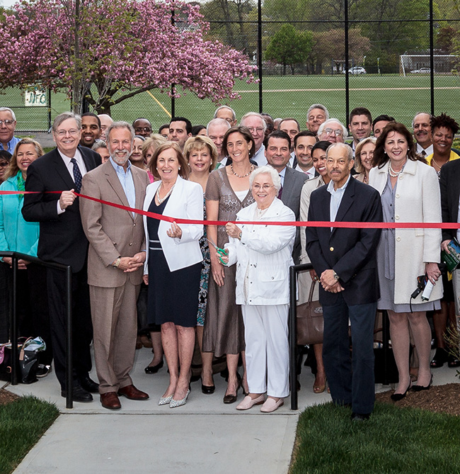 Greenfield-dedication-ribbon-cutting-5.6.15